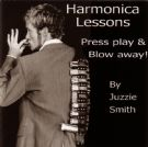 Harmonica Lesson - Press Play And Blow Away